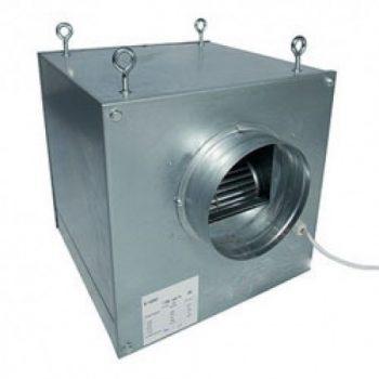 ISOBOX METAL 4250M3/H