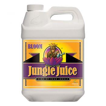 JUNGLE JUICE BLOOM 10 LT