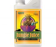 JUNGLE JUICE GROW 1 LT