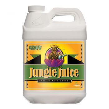 JUNGLE JUICE GROW 10 LT