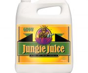 JUNGLE JUICE GROW 5 LT