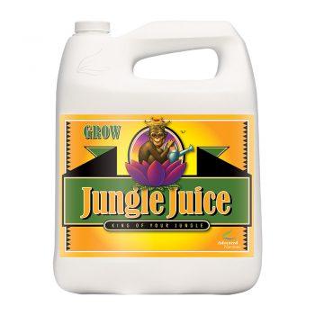 JUNGLE JUICE GROW 5 LT