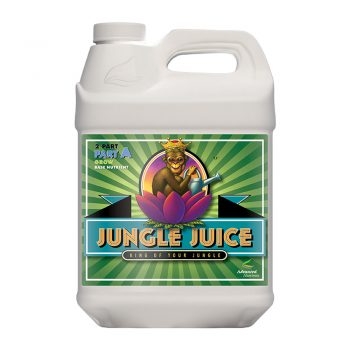 JUNGLE JUICE GROW A 10LT