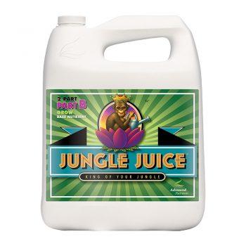 JUNGLE JUICE GROW B 5LT