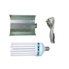 KIT PURE LIGHT CFL 250 W CRECIMIENTO + FLORACION