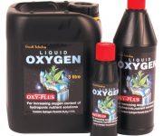 LIQUID OXYGEN 250 ML.