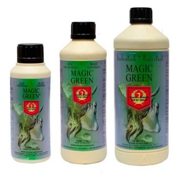 MAGIC GREEN 500 ML HOUSE & GARDEN