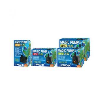 MAGIC PUMP 550 200/550 L./H