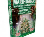 MARIJUANA HORTICULTURE THE INDOOR/OUTDOOR MEDICAL GROWERS BIBLE