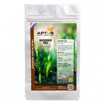 MICRO MIX SOIL 100 G APTUS
