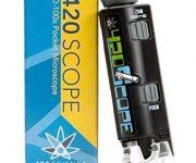 MICROSCOPIO 420 (100X)