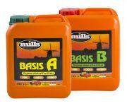 MILLS BASIS A&B 5 LT