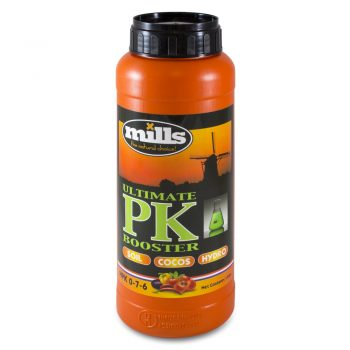 MILLS PK 1 LT