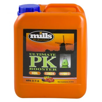 MILLS PK 5 LT