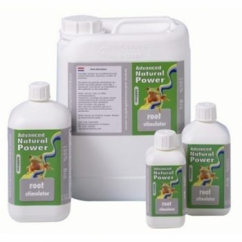 NATURAL POWER ROOT STIMULATOR 5 L.