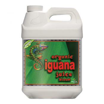 ORGANIC IGUANA JUICE BLOOM 10LT