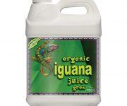 ORGANIC IGUANA JUICE GROW 10LT