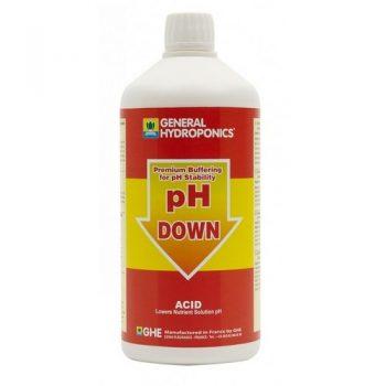 PH DOWN 1 L.