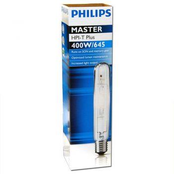 PHILIPS MASTER HPI-T PLUS 400W