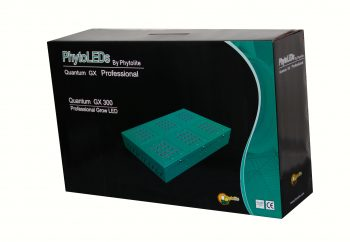 PHYTOLED PROFESIONAL GX-300 FULL CYCLE