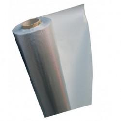 PLASTICO REFLECTANTE BLANCO -PLATEADO ECO 1