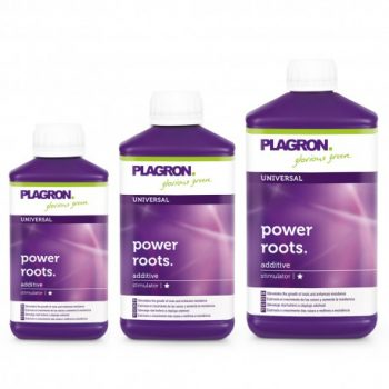 POWER ROOTS 250 ML.