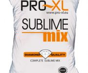 PRO-XL SUBLIME MIX 50 LT