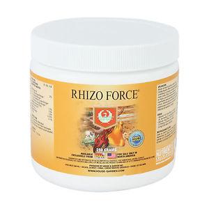 RHIZO FORCE 250 G (BACTO) HOUSE & GARDEN