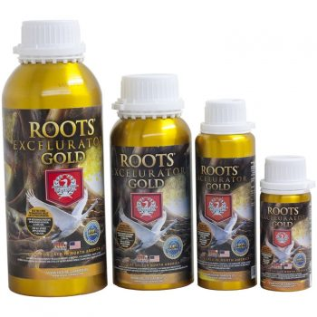 ROOTS EXCELURATOR GOLD 1 LT HOUSE & GARDEN