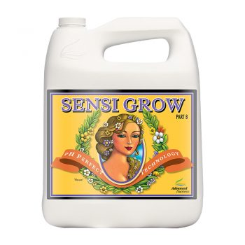 SENSI GROW B 5 LT