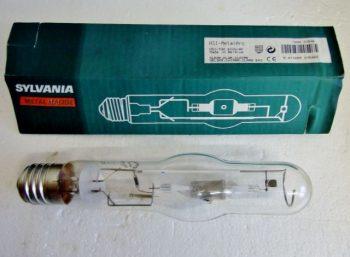 SYLVANIA HSI-BRITELUX 400W