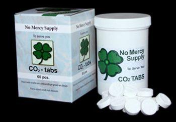 TABLETAS CO2 (60 TABLETAS)