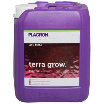 TERRA GROW 5 L.
