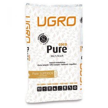 U-GRO PURE SACO 50L