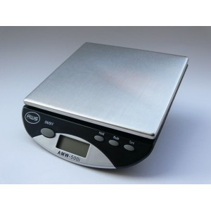AMERICAN WEIGH BENCH SCALE (500GR.-0.1)