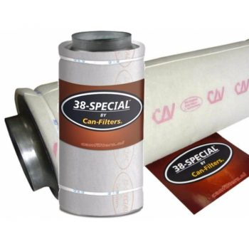 FILTRO CARBON CAN FILTER SPECIAL 1200M3/H 315X750MM