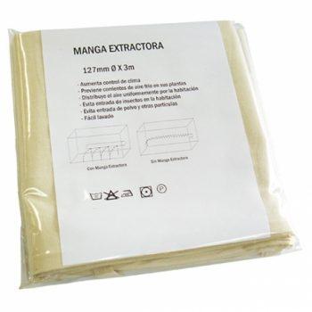 """FILTRO DE ENTRADA """"AIR SOCK"""" 127MM X 3M"""