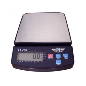MY WEIGH (1200 Gr. X 0.1)