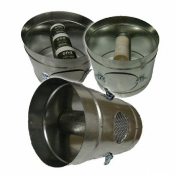 ONA CONTROL DUCT 254MM