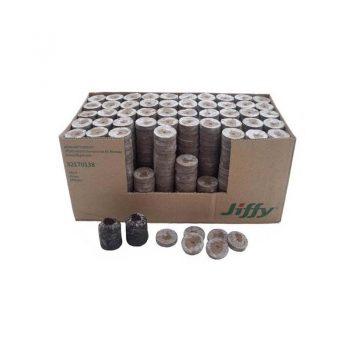 PASTILLAS JIFFY 38-41 MM (1000 UDS)