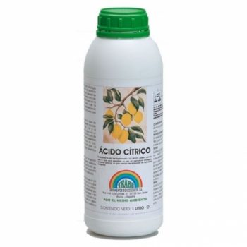ACIDO CITRICO GROW 1 L