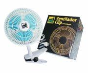 VENTILADOR CLIP 15 CM PURE FACTORY